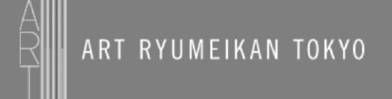 ART RYUMEIKAN TOKYO