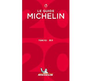 MICHELIN GUIDE TOKYO 2020