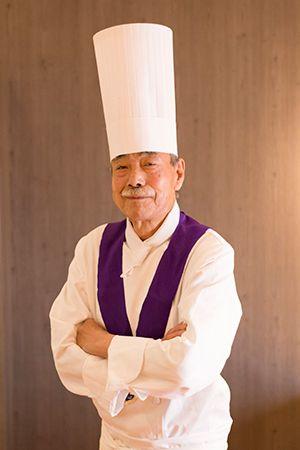 堀澤康明氏監修の日本酒ケーキ